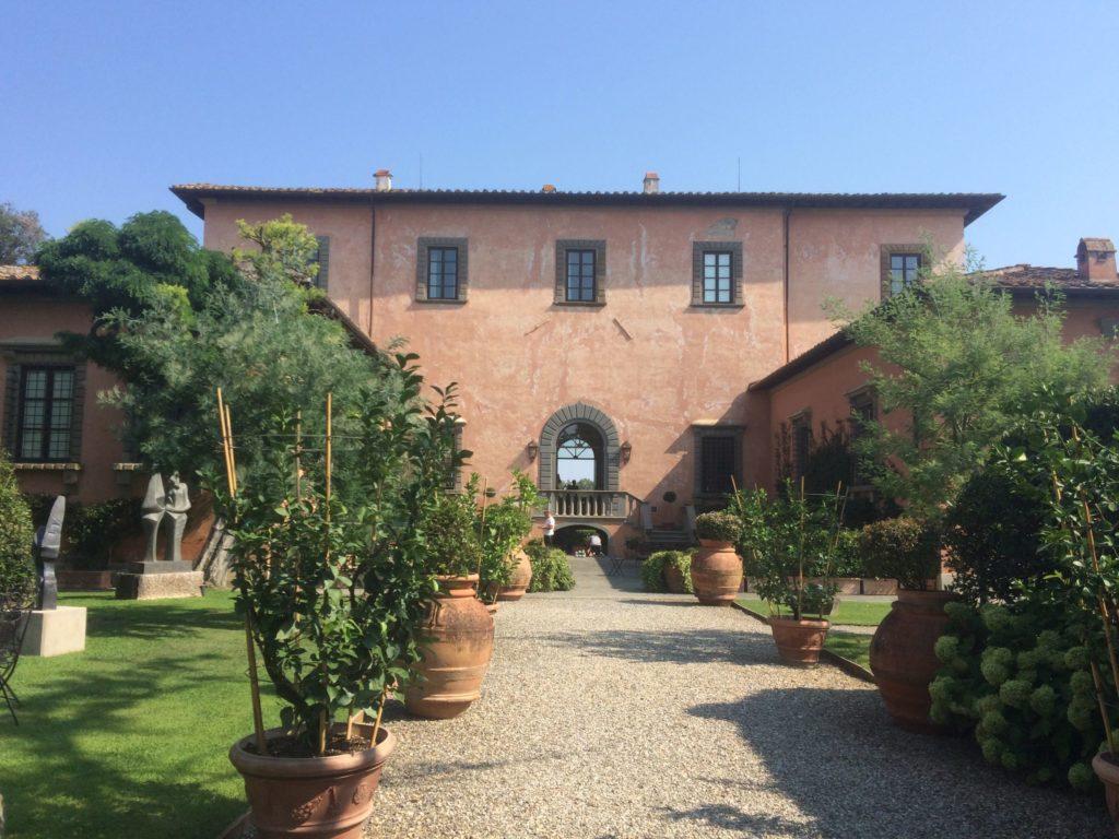 Villa Italië