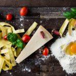 (Liefdes)recepten pasta