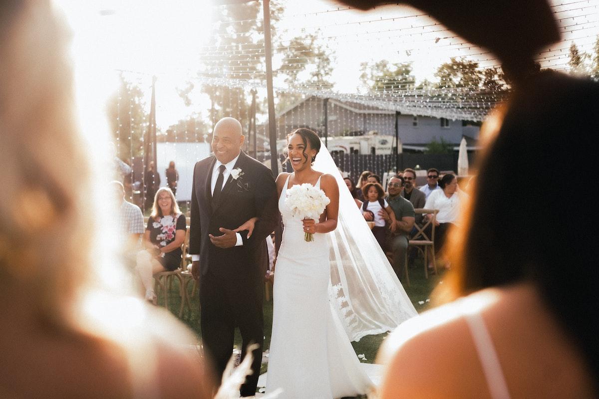 getrouwd koppel